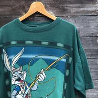 WARNER BROS./ワーナーブラザース プリントTシャツ 1995年 (USED)