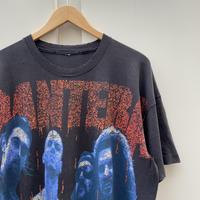 PANTERA/パンテラ Tシャツ 90年代  (USED)
