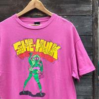 STUSSYxMARVEL/ステューシーxマーベル Tシャツ 2011年 (USED)