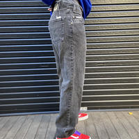 Levi's SILVERTAB/リーバイス シルバータブ ブラックジーンズ 90年代 Made In USA (USED)