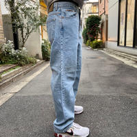 Calvin Klein Jeans/カルバンクラインジーンズ ウォッシュドジーンズ 90年代 Made In USA (USED)