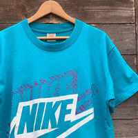 NIKE/ナイキ ロゴ Tシャツ 90年前後 Made In USA (USED)