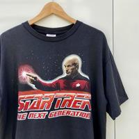 STAR TREK/スタートレック Tシャツ 97年 Made In USA (USED)