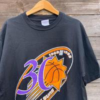 NBA PHOENIX SUNS/フェニックス サンズ Tシャツ 98年 Made In USA (USED)