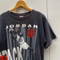 NIKE/ナイキ BACK TO BACK ジョーダン ピッペン Tシャツ 92年 銀タグ Made In USA (USED)
