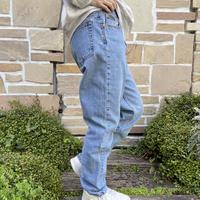 Calvin Klein Jeans/カルバンクラインジーンズ イージーフィット ジーンズ 90年代 (USED)