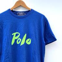 POLOSPORT/ポロスポーツ PoloロゴTシャツ 90年代 (USED)