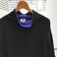 Hanes SPORT/ヘインズスポーツ タートルネックロングスリーブTシャツ 90年代 (USED)