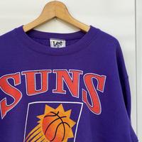 NBA PHOENIX SUNS/フェニックスサンズ スウェット 90年代 Made In USA (USED)