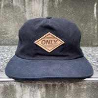 ONLY/オンリー ロゴキャップ Made In USA (USED)