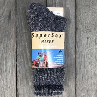 SAI SUPERSOCKS/サイ スーパーソックス HIKERソックス 2000年前後 (DEADSTOCK)
