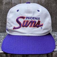 NBA PHOENIX SUNS/フェニックスサンズ キャップ 90年代 (USED)
