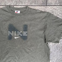 NIKE/ナイキ ロゴ Tシャツ 90年代 Made In USA (USED)