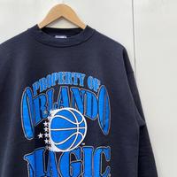 NBA MAGIC/オーランドマジック スウェット 90年代 (USED)