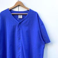 SHAKA WEAR/シャカウエア ベースボールシャツ 2000年前後 (USED)