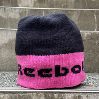 REEBOK/リーボック ニットキャップ 90年代 (USED)