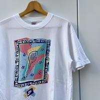 NIKE/ナイキ  テニスTシャツ 90年代 (USED)