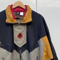 NIKE JORDAN/ナイキ ジョーダン7 中綿ナイロンジャケット 92年 (USED)