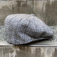 KANGOL/カンゴール DONEGAL ウールハンチング 90年代 Made In ENGLAND (USED美品)