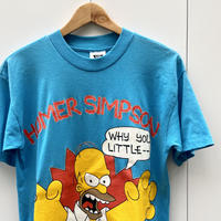 SIMPSON/シンプソン Tシャツ 90年 Made In USA (DEADSTOCK)