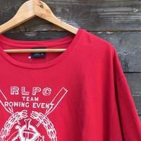 PoloRalphLauren/ラルフローレン  Tシャツ 2000年前後 (USED)