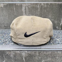 NIKE/ナイキ コーデュロイハンチング 90年代 Made In USA (USED)