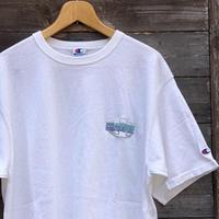 Champion/チャンピオン ロゴTシャツ 90年代 (USED)