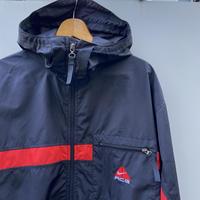 NIKE ACG/ナイキ エーシージー プルオーバーフードジャケット 90年代 (USED)