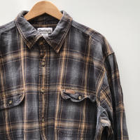 CARHARTT/カーハート チェックシャツ 2000年代 (USED)