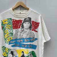 SAWYER BROWN/ソウヤーブラウン ツアーTシャツ 1992年 Made In USA (USED)