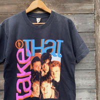 TAKE THAT/テイクザット Tシャツ 93年 (USED)