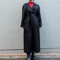 Vintage   Big Size Trench Coat