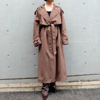 Vintage   Bigsize Trench coat
