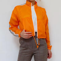 VINTAGE   Courreges NAYLON JACKET