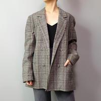 Vintage   Wool Tailored Jacket