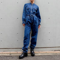 Vintage   Denim Jumpsuits