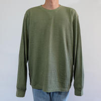 VINTAGE   BIG THERMAL TOPS