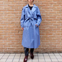 Vintage   Nylon Bigsizde Trench Coat