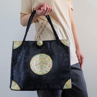 VINTAGE  CHAINA BAG
