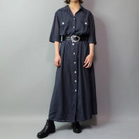 Vintage   Shirt Onepice