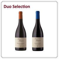【Duoセレクション】スローフードに合うイタリアワイン(赤2本)