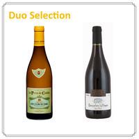 【Duoセレクション】パスタに合うワイン(白・赤)