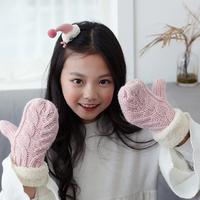 [数量限定]子供用 ソフト手袋