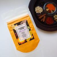 【 体調・肌質改善 】ターメリックラテ(mix spice)