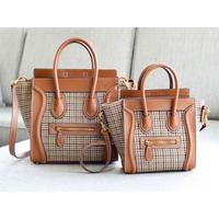 CL nano luggage  mini size.