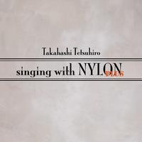 Cover EP 【singing with NYLON plus】髙橋徹大