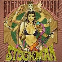 【Bugaboo disco!】STOCKMAN
