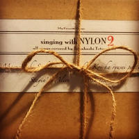 """Cover EP""""singing with NYLON2"""""""