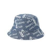 Chaos Fishing Club×Radiall HAT
