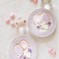 A1サイズ:花びら舞う桜色 SAKURA PINK